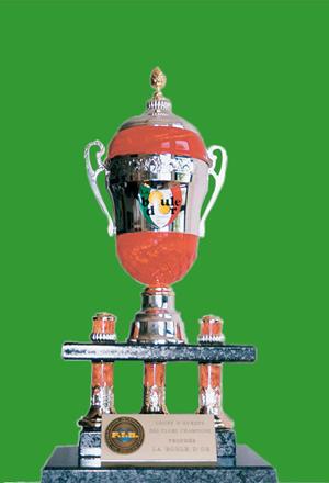Pobjednici kupa Europe 1997